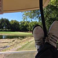 Photo taken at Songbird Hills Golf Club by Dan B. on 9/13/2013