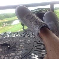 Photo taken at Morning Star Golf Club by Dan B. on 6/24/2014
