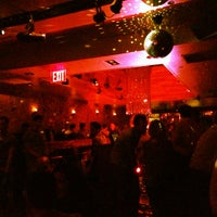 Photo taken at Therapy NYC by Ej T. on 5/12/2013