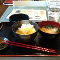 2/22/2013에 Tsuyoshi Y.님이 卵かけ御飯専門店 美味卯에서 찍은 사진
