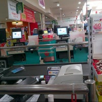 Photo taken at Carrefour by Radittyanto on 7/13/2015