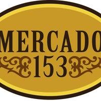 Foto tirada no(a) Mercado153 Curitiba por Juliana C. em 12/6/2015