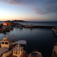 Photo taken at Sommaripa Consolato by Phaedra T. on 5/4/2014