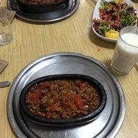 1/28/2015にMustafa Buğra K.がArslan Kardeşler Güveç Pide ve Kebap Salonuで撮った写真