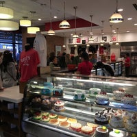 Photo taken at TLC Cake Boss Cafe by Chang on 3/13/2016