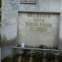Photo taken at Gelinkaya Piliç Çevirme by Ali A. on 9/11/2015