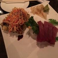 Photo taken at Ichiban Japanese Sushi by Katie L. on 7/6/2017