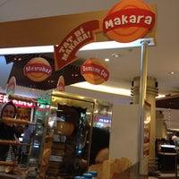 Photo taken at Makara by Deniz E. on 10/7/2012