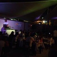 Photo taken at Elele Meyhanesi by Buğra Ç. on 8/13/2014