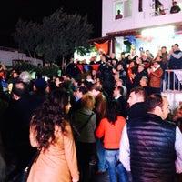 Photo taken at Konacık kafe by Buğra Ç. on 3/11/2014