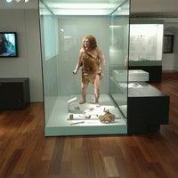 Foto tomada en Museo Arqueológico de Asturias por Carlos B. el 10/28/2012
