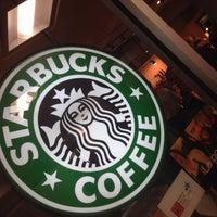 Photo taken at Starbucks by Michel T. on 9/24/2013