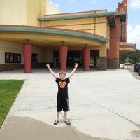 Photo taken at Cobb Grove 16 Cinemas by David D. on 5/11/2013