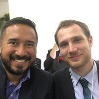 Photo taken at Escritório do Consulado Geral da França by Charles D. on 12/12/2016