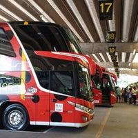Photo taken at Terminal Rodoviário de Taubaté by Fabricio O. on 12/25/2014