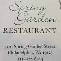 Das Foto wurde bei Spring Garden Restaurant von Nastee am 7/27/2013 aufgenommen