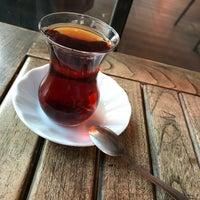 Photo prise au Tea Break par Tuğçe M. le4/8/2018