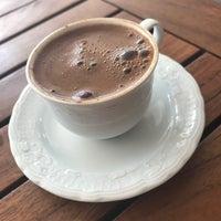 Photo prise au Tea Break par Tuğçe M. le4/27/2018