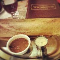 Photo taken at Haveli Indian Cuisine by Vijayakumar R. on 12/17/2012