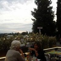 Photo taken at Pizzeria San Domenico by Didi M. on 7/22/2014