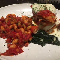 Photo taken at Carrabba's Italian Grill by Didi M. on 2/1/2017