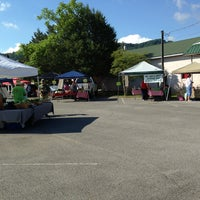 Photo taken at Big Stone Gap Farmers Market by Brian E. on 6/29/2013