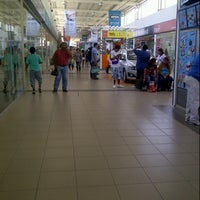 Photo taken at Open Plaza Chiclayo by Augusto D. on 1/2/2013