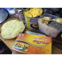 Photo taken at Martabak Mini Dennis by Rully A. on 10/8/2015