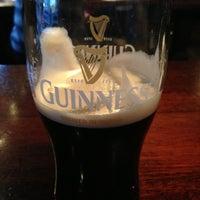 Photo taken at RiRa Irish Pub by Tom G. on 3/29/2013