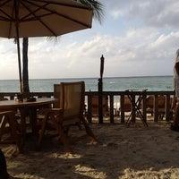 Photo taken at Infinity Bay by Sl V. on 12/22/2012