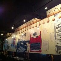 Photo taken at Bukowski Tavern by LVRIII on 11/27/2012