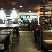 Photo taken at McDonald's by Rene C. on 1/6/2013