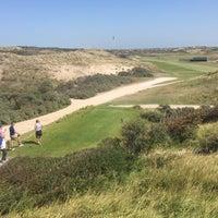 Photo taken at Noordwijkse Golfclub by Rene C. on 8/7/2015