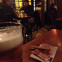 Photo taken at Zig Zag Café by Rene C. on 11/4/2013