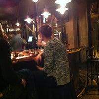 Photo taken at Café Divan by Rene C. on 2/3/2013