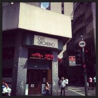 Foto tirada no(a) Café Girondino por Vini A. em 3/30/2013
