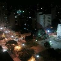 Photo taken at Avenida Rio Branco by Cristiano S. on 4/27/2013