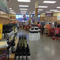 Photo taken at Trader Joe's by A B. on 6/19/2013