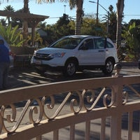 Photo taken at San Marcos Hand Car Wash by Barb on 12/20/2012