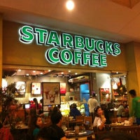Photo taken at Starbucks Coffee by Jerome S. on 12/1/2012