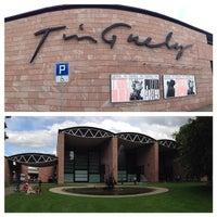 Photo prise au Museum Tinguely par Aprendiz d. le8/13/2014