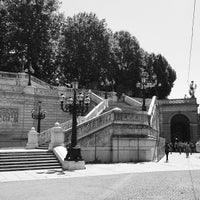 Foto scattata a Parco della Montagnola da Aprendiz d. il 7/1/2013