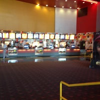Photo taken at Regal Cinemas Spotlight 14 by Samantha on 4/14/2013