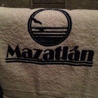 Foto tomada en Hotel Mazatlan por JoseAn H. el 12/23/2012