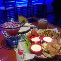 Photo taken at Chili's Grill & Bar by Myriah C. on 2/14/2014