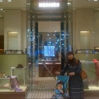 Photo taken at Hermès by duhita citta n. on 11/16/2012