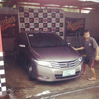 Photo taken at D&G Auto Services & Accessories Carwash and Detailing by Eric Y. on 8/23/2013
