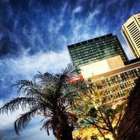 Photo taken at The Carlton Hotel by Josh R. on 9/27/2013