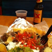 Photo taken at Willy's Mexicana Grill #6 by Frank W. on 10/2/2012