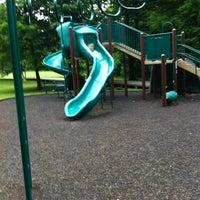 Photo taken at Atlanta Memorial Park by Frank W. on 5/18/2013